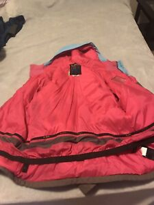 Burton  winter jacket extra large