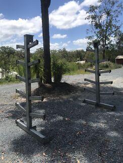 Steel rack galvanised Maudsland Gold Coast West Preview
