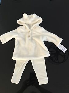 Brand New With Tags Baby Girls 0/3 Lot