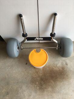 Hobie  wheels