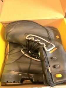 Terra winter safety boots size 11