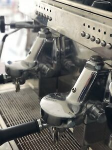 espresso Machine Commercial