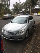 Toyota Camry 2009 Altise, 12 month rego Holroyd Parramatta Area Preview