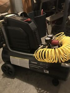 Husky Air Compressor