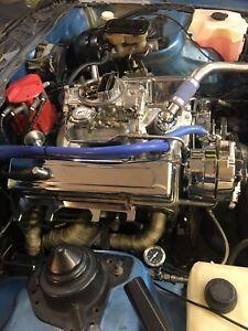 Built sbc 350