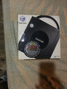 GameCube in box