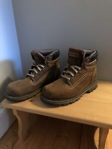 Men's windriver boots (size 7)