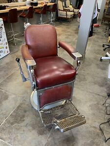 Barber chairs for sale!!