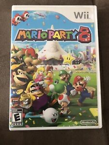 Mario Party 8 for Nintendo Wii