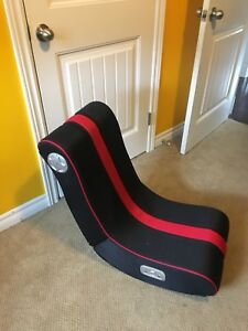 Xcaliber gaming chair
