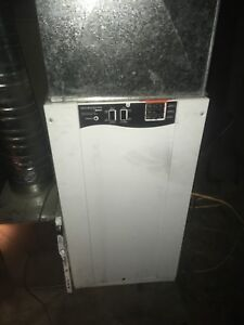 Nortron electric furnace