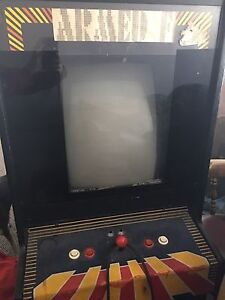 Armed Forces Arcade Game