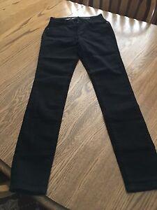 Brand new Old Navy black jeans
