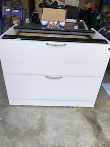 Knoll filing cabinets brand new.