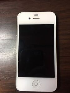 IPhone 4s/8gb/bell