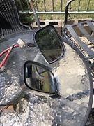 HQ-HZ  Holden Remote Control Mirrors Umina Beach Gosford Area Preview