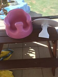 Bumbo Baby seat Mypolonga Murray Bridge Area Preview