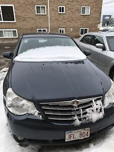 Chrysler Sebring 2008