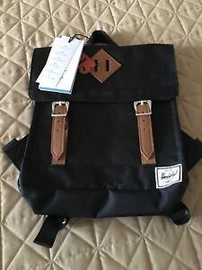Herschel Mini back pack