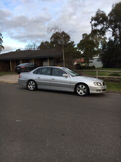 2006 WL Holden Caprice Echunga Mount Barker Area Preview