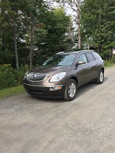 09 Buick Enclave AWD CX