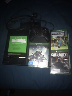 Wanted: Xbox one 500gb