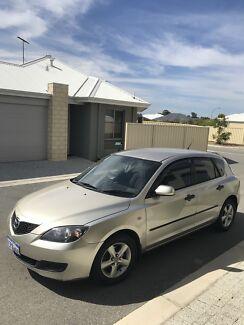 Mazda 3 2006/7 Hatch $5,700