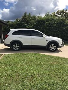 2007 Holden Captiva Gordonvale Cairns City Preview