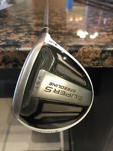 Adams golf super S driver