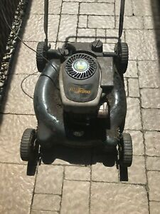 Tondeuse YARDWORKS lawnmower 4.5hp