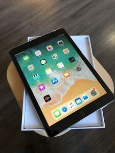 BRAND NEW! Apple iPad 32 GB Wi-Fi (Gen 5)