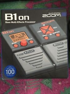 Zoom B1on For Sale