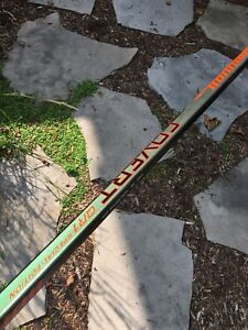 Warrior Covert QR1 Senior Right handed Stick