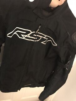 RST textile jacket (s) - shipping available