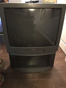 "Free 36""Toshiba Television- Still works great!! Free"