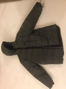 Northern Expedition Unisex size Small winter jacket
