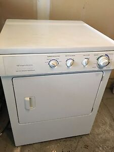 Frigidaire Dryer-works great