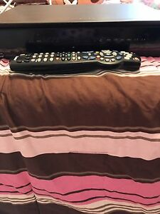 Shaw cable hd PVR box