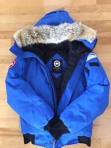 CANADA GOOSE PBI EDITION - SIZE LARGE YOUTH / XXS ADULTS