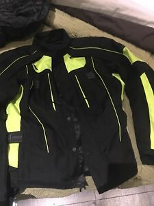 Dainese all weather jacket