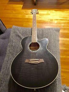 Ibanez AEL 20E Acoustic/Electric Guitar