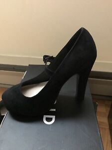 Mary Jane high heels from Torrid
