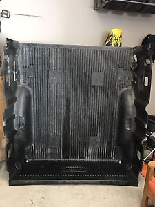 Ford F-150 bed liner
