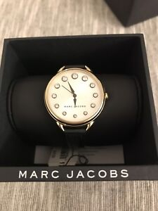 Marc Jacobs ladies watch.