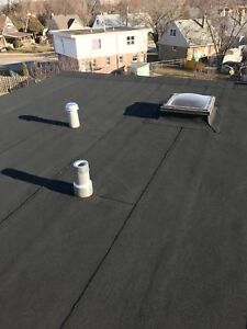 Roofing Repairs, Inspections, New Instalment and much more!!!