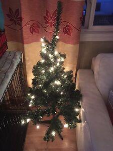 4.5 ft Xmas tree