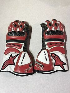 Alpinestars GP Plus Racing Gauntlets Large