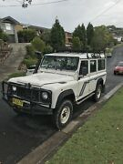 1994 Landrover Defender Merewether Newcastle Area Preview