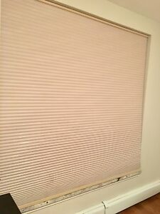 Black out blind curtains