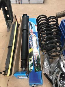 MITSUBISHI 6D10, 6D11, 6D14, 6D15 ENGINE MAIN BEARINGS STD SIZE